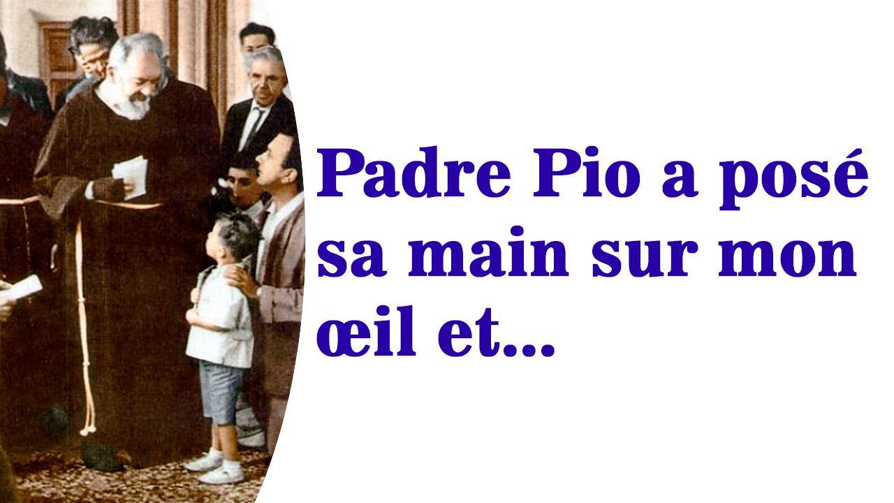 Danger - Fils spirituel du Padre Pio, Giuseppe Gentile est l'architecte de la nouvelle église de San Giovanni Rotondo. Ayant un grave différend juridique...